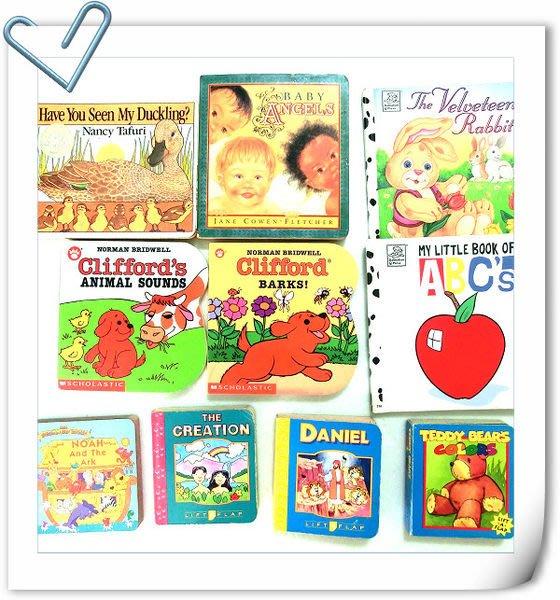 *【兒童英語繪本】*小pen外文童書~~小pen外文童書~~一箱共20本繪本裝到滿 (2)