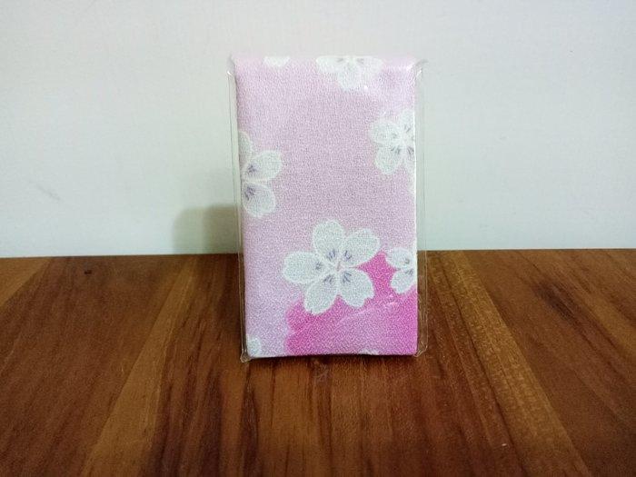 天使熊雜貨小舖~日本帶回(鏡子、牙籤)櫻花隨身包  現貨:粉/綠2款  全新現貨