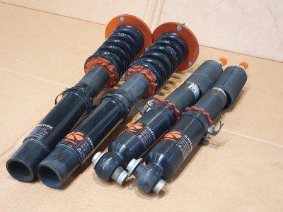 BMW F15 X5 K-sport避震器