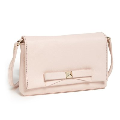 ☆青兒小公主☆Kate Spade Pink Bright Light Carah Crossbody Bag