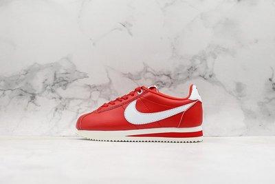 Nike GC NIKE CLASSIC CORTEZ QS ST 阿甘 休閒運動 慢跑鞋 CK1907-600 男女鞋