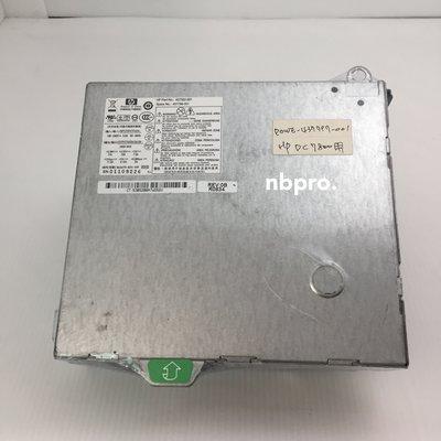 HP 437798-001適用機型:DX 6100 ST,DX 6120 ST,7600SFF,電源 $1500
