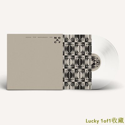 Lucky 1of1收藏The 1975 NOTES ON A CONDITIONAL FORM 透明膠 2LP 黑膠唱片