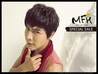 MFH韓國男生假髮【M059035】金...