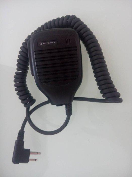 GP88 GP68 GP300 TC500 FD450摩托羅拉對講機話咪手咪肩咪KMC-21
