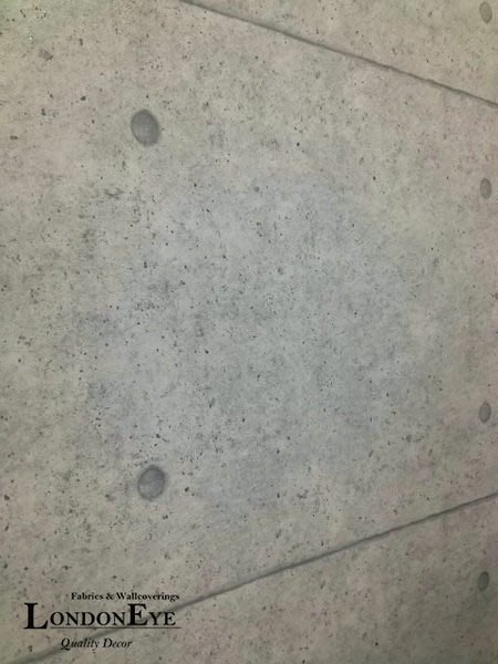 【LondonEYE】清水模 • 日本進口建材壁紙  冷調 •  安藤忠雄XLOFTX工業主義 呼吸建築水泥板