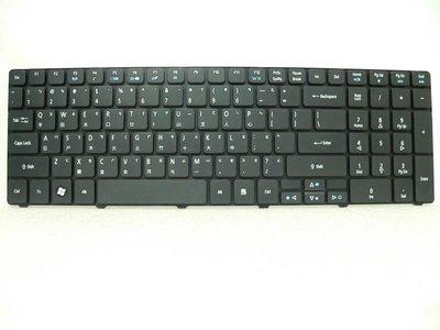 宏碁 Acer 中文鍵盤5741 5741G 5741Z 5741ZG 7551G 7552G 7736G 7736ZG