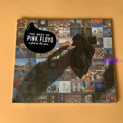 Pink Floyd The Best of A Foot In The Door CD 專輯