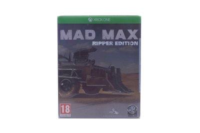 【橙市青蘋果】XBOX ONE:瘋狂麥斯 Mad Max 英文版 #13067