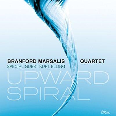 【黑膠唱片LP】扶搖直上 Upward Spiral/布蘭佛馬沙利斯四重奏與庫特艾靈---MOVLP1729