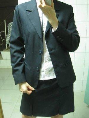 專人訂製高雅OL裙褲裝,二件分售,裙子含運價300元