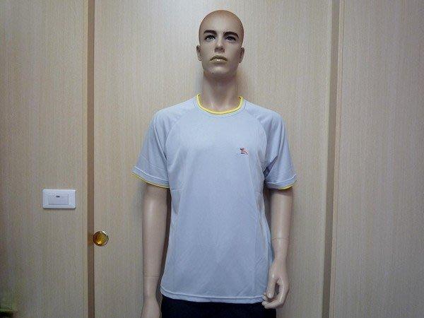 「喜樂屋戶外」台灣製圓領T恤排汗衫排汗衣抗UV透氣、快乾、不黏身# H23003 換季此分類選4件$1000 團體服訂製