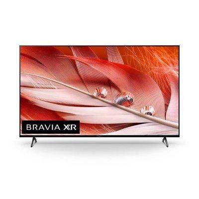 4K AI語音物聯網電視Sony/索尼 KD-75X9000H 75寸4K HDR智能電視55 65 85X9000H  X90J