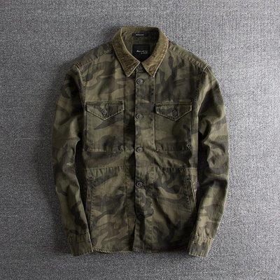 Cover Taiwan 官方直營 叢林迷彩 迷彩外套 迷彩襯衫 M51 M65 BAPE SUPREME (預購)