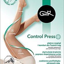 °☆就要襪☆°全新歐洲品牌 Gatta Control Press 腿部加壓機能絲襪(20DEN)