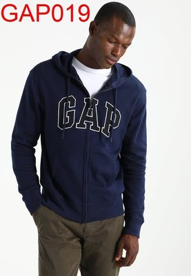 【西寧鹿】GAP 男生 連帽外套 絕對真貨 美國帶回 可面交 GAP019