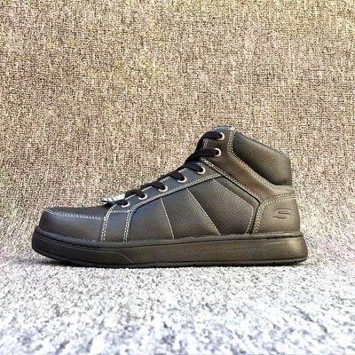【TOP MAN】 SKECHERS鋼頭保護防砸寬頭工作鞋安全鞋鋼頭鞋21151921