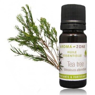 限量特價/茶樹精油30ML原裝 / 法國Aroma-Zone