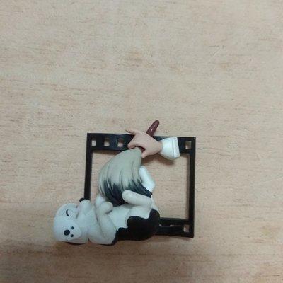 迪士尼 底片 101忠狗 公仔 扭蛋 玩具