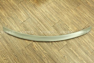 大台北汽車精品 HID BENZ W219 AMG 樣式 尾翼 擾流板 材質 ABS CLS550 CLS350