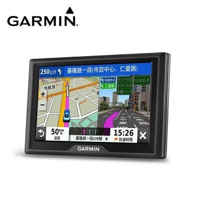 可刷卡全新附發票原廠保固GARMIN Drive 52 5吋車用衛星導航 送沙包座+遮陽罩