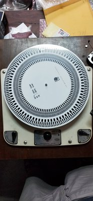 GARRARD  301  黃油版 LP 唱盤  配SME 3009 唱臂