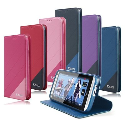 ~N64~ 三星 Samsung Galaxy Note Edge N915 N915G 手機套 側掀式 皮套 保護套
