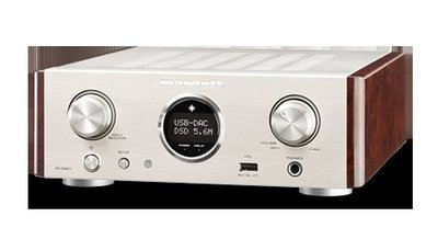 【d-PRICE 數位家電㍿】現貨日本Marantz  HD-DAC1  耳機擴大機 USB-DAC