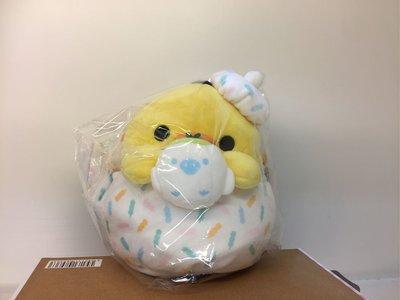拉拉熊系列小雞玩偶(日本帶回來)