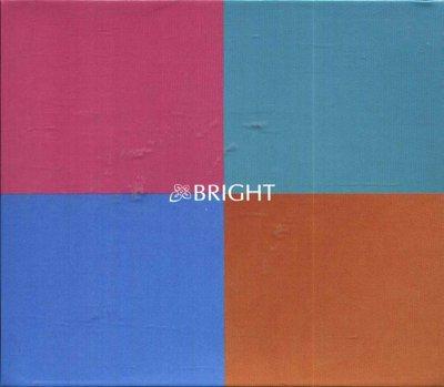 K - BRIGHT - Brightest Star - 日版 CD+DVD