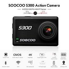 SOOCOO S300 畫質勝HERO 5 原廠一年保養) Action Camera高階4K 秀客 運動相機 Sport Camera 完勝GoPro