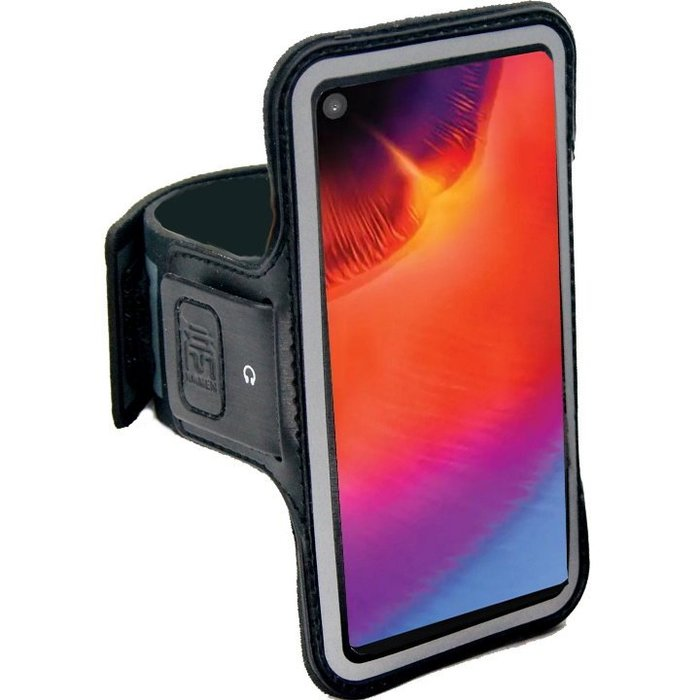 KAMEN Xction甲面 X行動 Samsung Galaxy A8s 6.4吋c 手機 運動臂套 臂帶 臂袋手臂套
