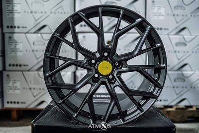 Atmos X Wheels X10 19吋旋壓鋁圈 5孔112 5孔114.3 5孔108 5孔100 5孔120