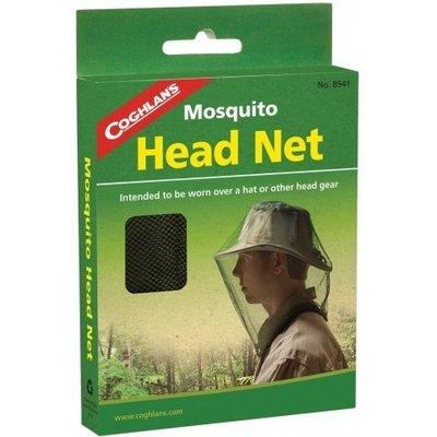 【暫缺貨】加拿大 COGHLANS 8941 防蚊防蜂罩網 防蚊帽 防蚊網 防蟲網 防蚊罩