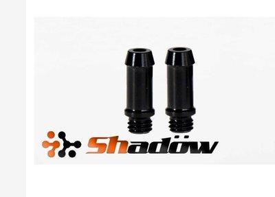 DJD19052369 Shadow 真空壓力轉接座連接管 2個一組