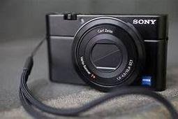 二手公司貨 sony rx100 數位相機1代 配件齊全簡配 HX77 HX99