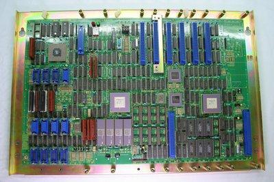 FANUC 10TA 10MA 主機板 A16B-1010-0040 A320-1010-T046 無光纖 10