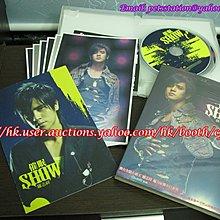 羅志祥 催眠SHOW 慶勁版 CD + DVD