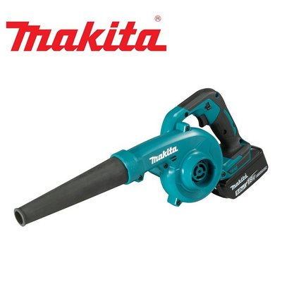【花蓮源利】空機  makita 牧田 DUB185 18V 鋰電 充電式 吹風機