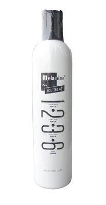 岡山戀香水~Melanins 麥拉寧 1236 髮質冰河聖露250ml~優惠價:300元