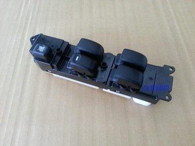 MITSUBISHI系列 SAVRIN-01~03 全新 正廠件 駕駛邊 電動窗開關 5按鍵