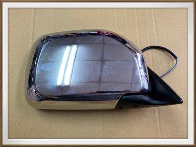 【帝益汽材】TOYOTA 新瑞獅 SURF 03~07年 後視鏡 照後鏡 電動鏡片 電鍍《另有賣倒車鏡、方向燈、雨刷片》