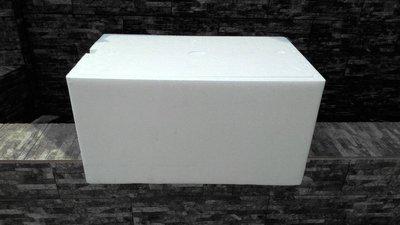 東德霖企業【保麗龍/保利龍/保力龍 箱/ 盒】 20KG 保溫、保冷、儲冰 57.5*37.5*30cm