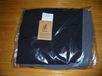 日本JOURNAL STANDARD X GRAMICCI 休閒 機能短褲 防潑水材質 輕盈  黑白拼接SIZE:L