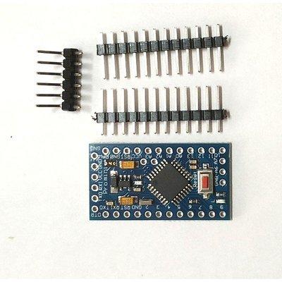 台灣現貨 pro mini 板 附排針 Arduino 原廠晶片 ATMEGA328P 3.3V/ 8M 新北市