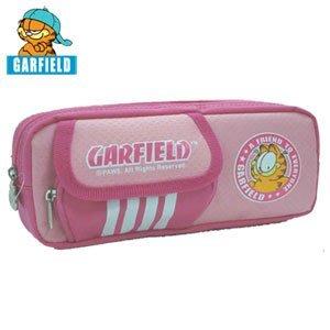 【Garfield 加菲貓】流行筆盒.背包.包包 P043-GAR1380【推薦+】