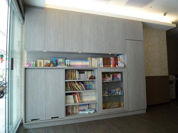 AR-44 系統櫥櫃設計/大台北地區/系統家具/沙發/床墊/茶几/高低櫃/1元起