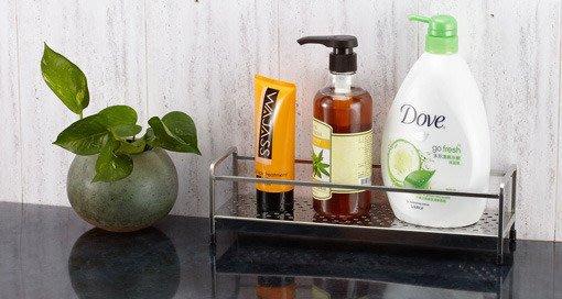 ☆成志金屬☆ 304-RR-S 廚房不鏽鋼置物架調味料罐架,浴室瓶罐架,酒架,精細工藝。