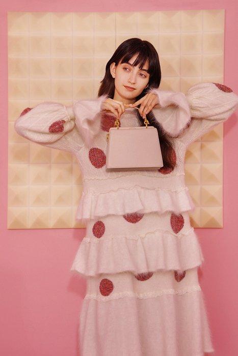 【現貨】妖精韓衣藏-新加坡小CK官網正品代購--小CK旗艦店官網限定---甜心禮盒 小粉盒 CK0001