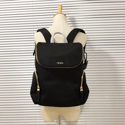 ╭☆包媽子店☆TUMI VOYAGEUR Lexa Zip Flap Backpack 女款雙肩包/背包~
